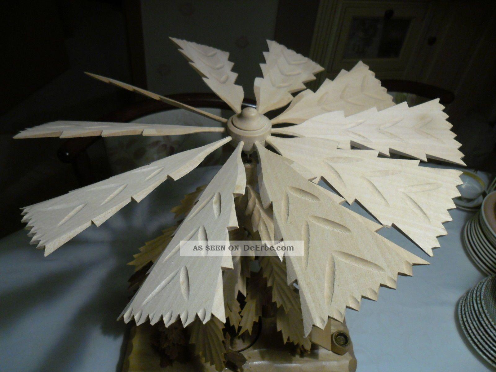 müller pyramide seiffen
