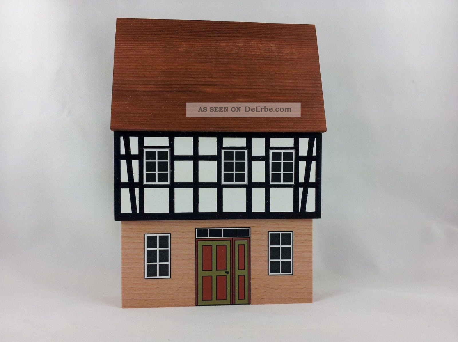 Schaukelpferd holz erzgebirge for Holz fachwerkhaus