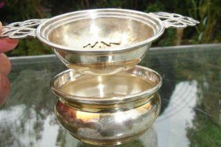 2 - Teiliges Teesieb