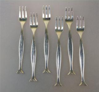 unbenutzt ! Bruckmann 762 Party Kuchengabel 15,3 cm 90 Silber versilbert
