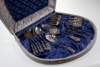 silber silberauflage versilbertes objekte ab 1945 antiquit ten. Black Bedroom Furniture Sets. Home Design Ideas