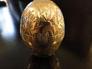 Alte,  Sehr Schöne Und Edel Verarbeitet,  Salz Und Pfefferstreuer,  Eier,  Silber Bild