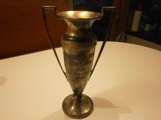 1926 Pokal Hours Show Presidio Del Monte Bild