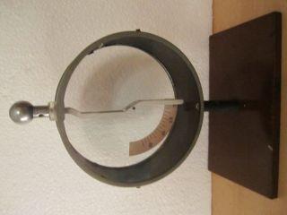 Elektroskop Nach Braun Bild
