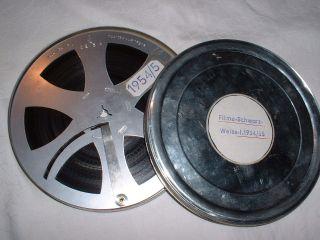 Normal 8 Privatfilm Film Aus Der Alten Zeit Teil.  1 Von 1954 Bis 1955 Bild