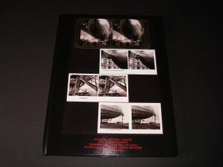 Fotobuch über Die Zeppelin Stereobilder Vom Luftschiffbau Bild