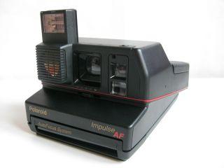 Polaroid Impulse Af Autofocus Selbstauslöser & Effektfilter Multi Image 3 P104 Bild