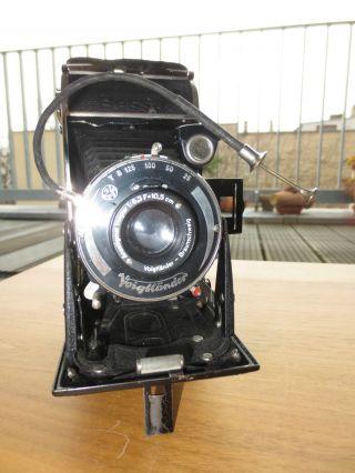 Voigtländer - Camera