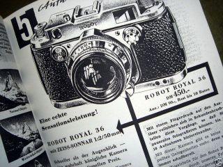 Robot Royal Foinix Und Alles Von Lordox Lordomat 1959 Bild