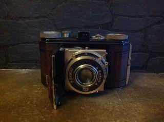 Alte Camera Kodak Retina Mod 117 Compur Bild