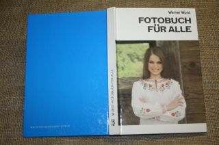 Fachbuch Ddr Foto - & Kameratechnik 1985,  Exakta,  Praktica,  Exa,  Objektive,  Belichtung Bild