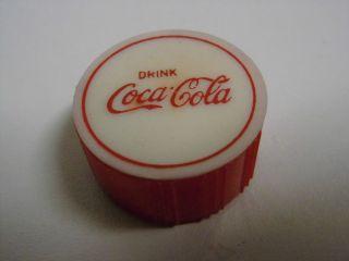 60er Jahre Coca Cola Spitzer / Bleistiftanspitzer / Pencil Sharpener Bild