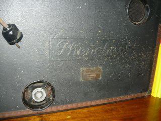 Zeiss Ikon Phonobox / Kinobox Type C Film Projector 1926 / 1927 Bild