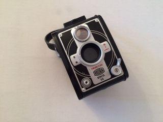 Bilora Bonita 66 Kamera,  6x6,  Um 1955,  Deutschland Bild