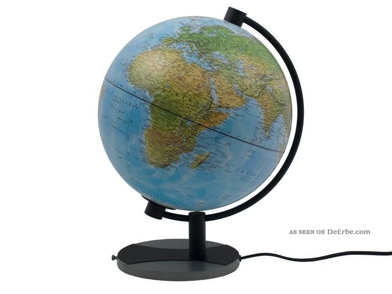 28cm leuchtglobus leuchtgloben stellanova globus globen. Black Bedroom Furniture Sets. Home Design Ideas