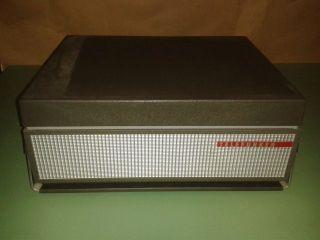 Telefunken Tonbandgerät Megnetphon 203 Tragbar Im Koffer Bild