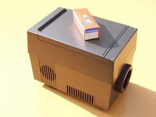 Braun Paxiscope 650 - Episkop / Bildwerfer / Tageslicht - Projektor & Tragekoffer Bild
