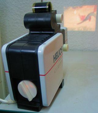 Helius Projektor Für Rollfilme Bild