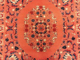 Schöner Bäbel Teppich 180x120cm Bild