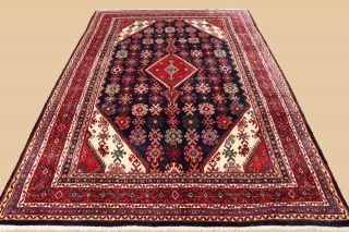 Persischer Teppich Ca.  (303 X 208) Cm Gereinigt Bild