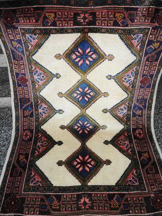 Echte Handgeküpfte - Orient Teppich Top / Ware - Tappeto - Tapis,  Rug Bild