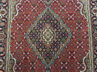 Königlicher Persischer Tää - Briz Mit Seide Bild