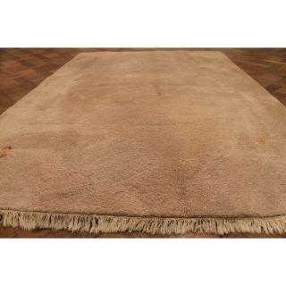 Wunderschöner Dekorativer Handgeknüpfter Perser Orientteppich Gabbeh 170x240cm Bild