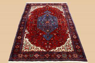 Wunderschöner Persischer Teppich Ca.  (210 X 137) Cm Bild