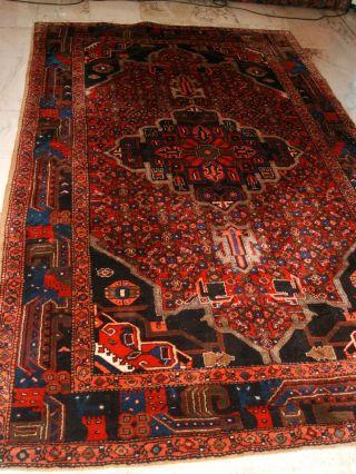 SchÖner HandgeknÜpfter Orient Teppich - Perfekt - Persian Koliaye - Perfect Bild