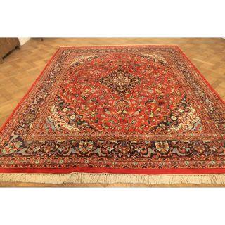 Prachtvoller Handgeknüpfter Orient Palast Teppich Kaschmir Herati 250x310cm Bild