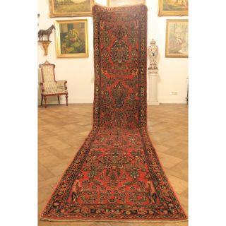 Um 1900 Handgeknüpfter Orient Perser Teppich Amerikanischer Us Sa Rug Läufer Rug Bild