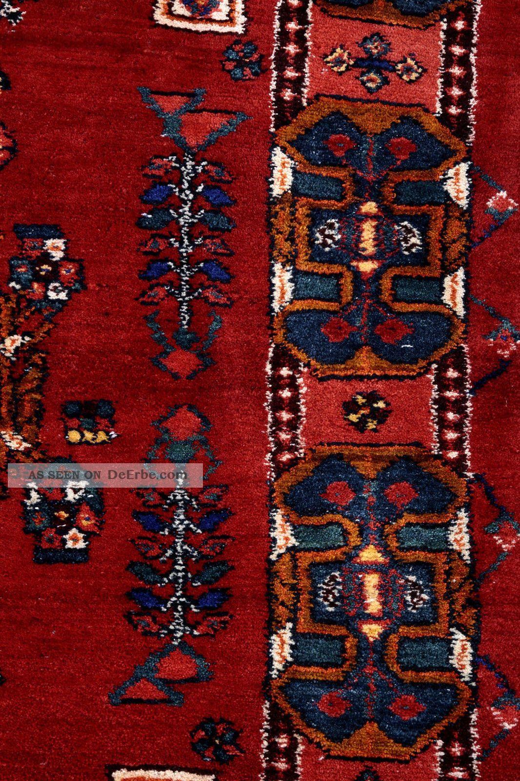 persischer teppich 2493 ca 204 x 121 cm fachm nnisch. Black Bedroom Furniture Sets. Home Design Ideas