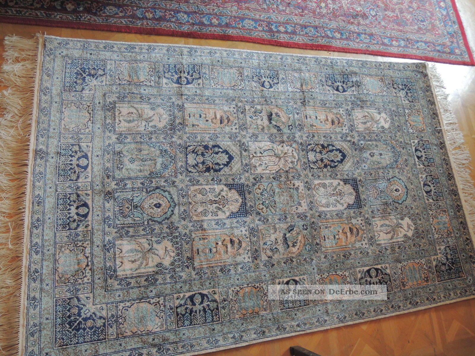 teppiche aus tunesien amazing groer alter orient teppich tunesien handarbeit kairouan erste. Black Bedroom Furniture Sets. Home Design Ideas