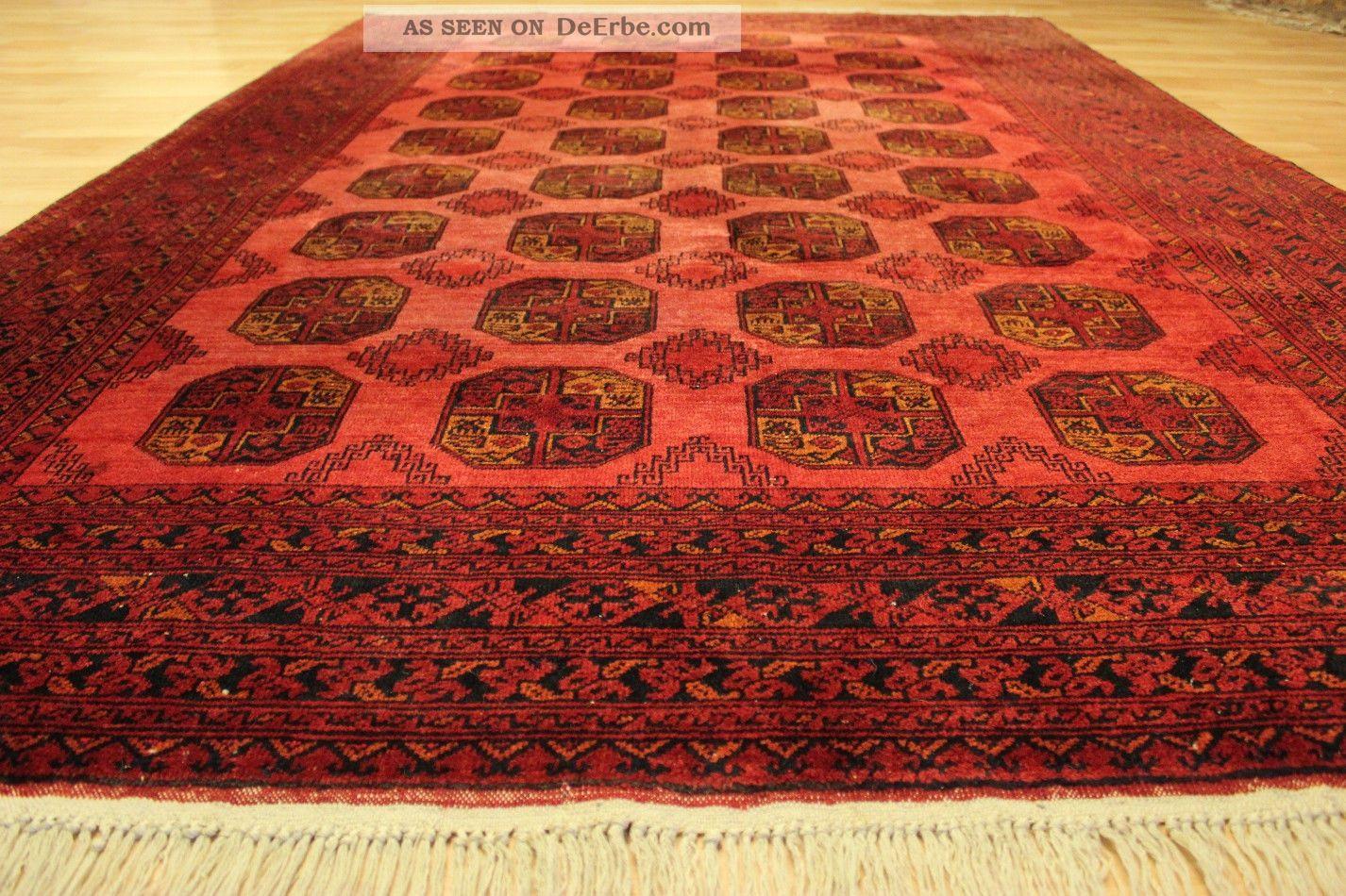antiker alter art deco afghan buchara 300x198cm top. Black Bedroom Furniture Sets. Home Design Ideas