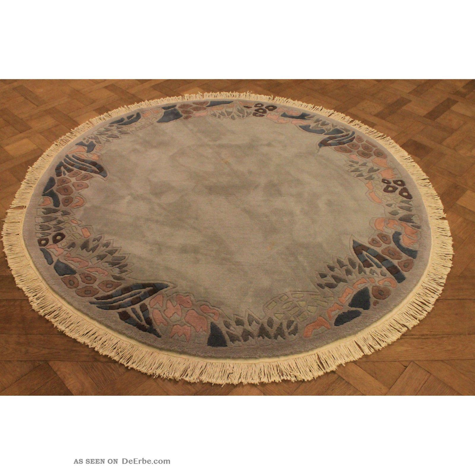 Runder teppich nepal - Orientteppich ebay kleinanzeigen ...