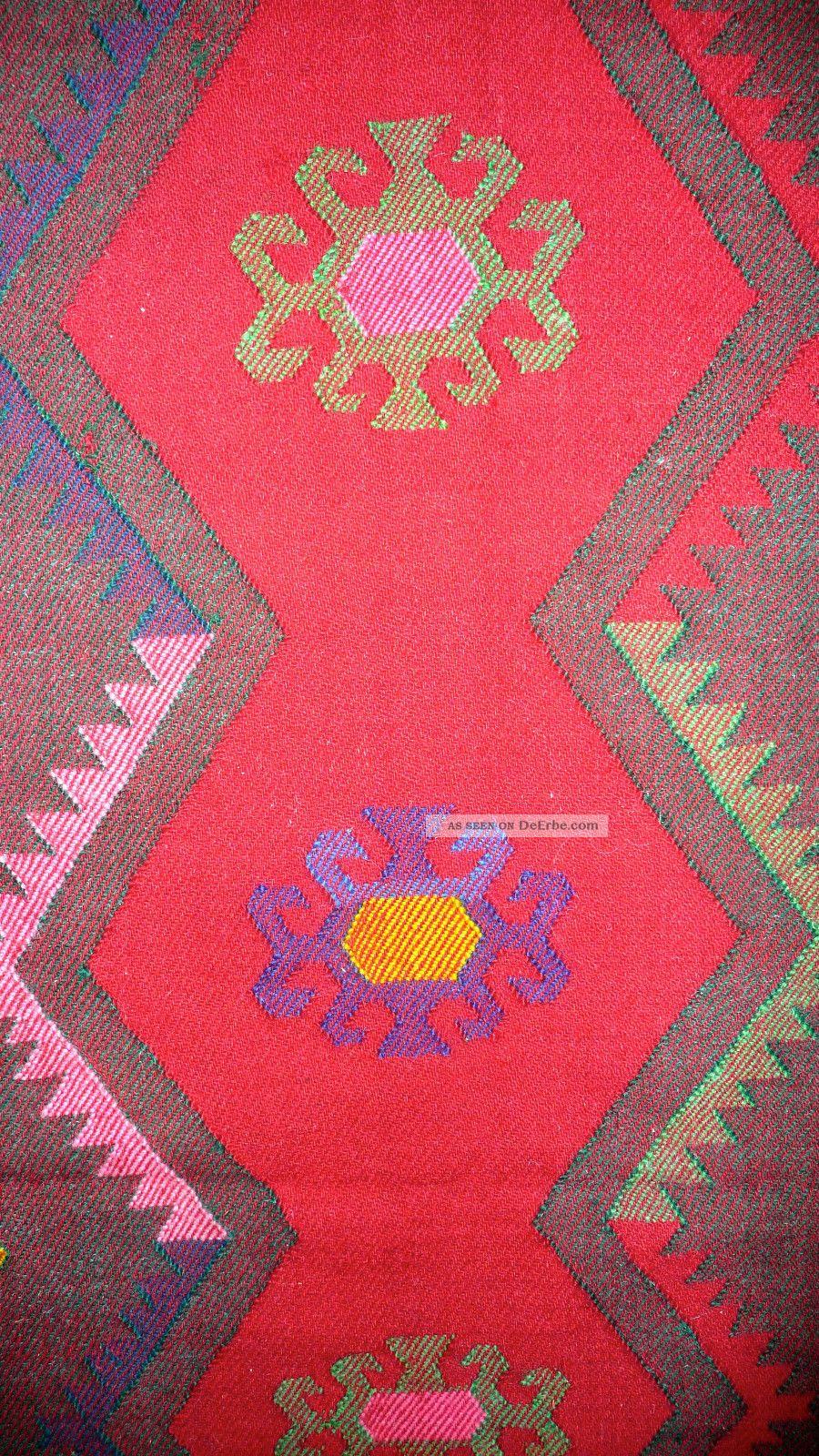 teppich muster handgekn pft 80 100jahre alt ex jugoslawien balkan montenegro. Black Bedroom Furniture Sets. Home Design Ideas