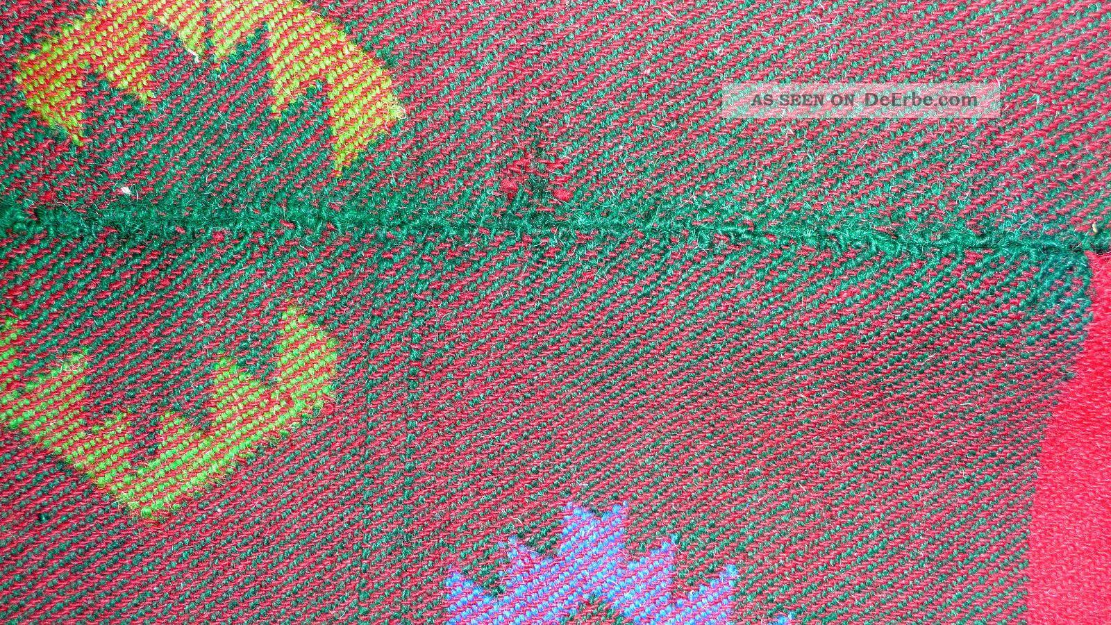 Teppich Muster Handgeknüpft 80  100jahre Alt Ex