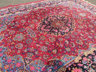 Teppich gross  Teppiche & Flachgewebe - Antiquitäten