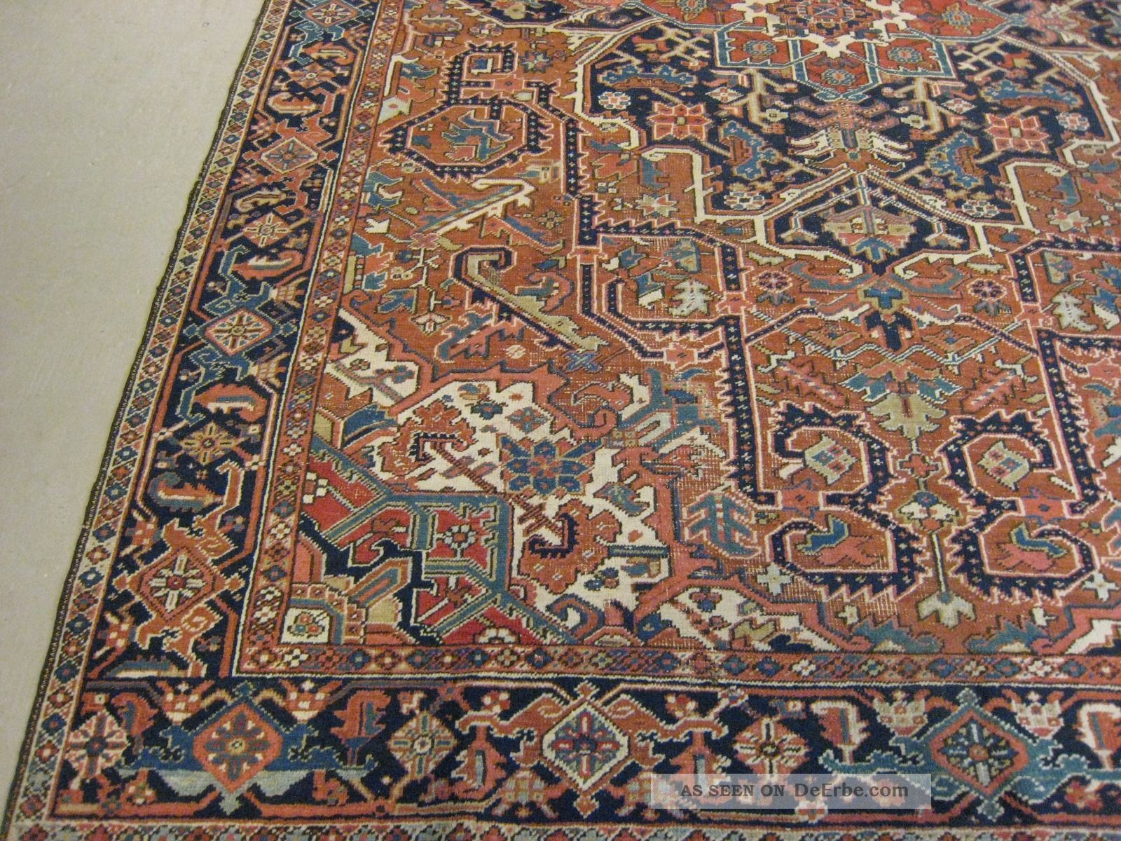 Orientteppich antik haus deko ideen - Orientteppich ebay kleinanzeigen ...