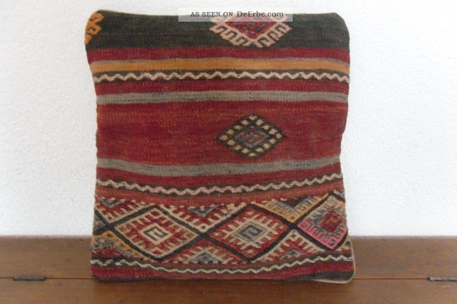 Asiatische Kissen teppiche flachgewebe asiatische teppiche antiquitäten