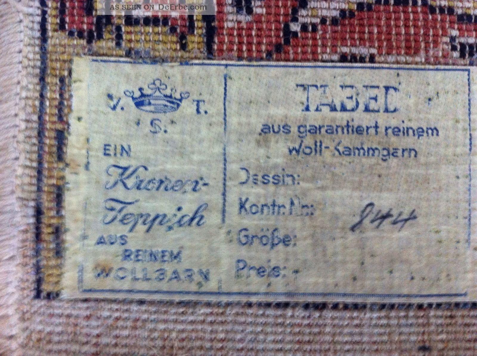 Teppich, Keine Ahnung, An Selbstabholer In Karlsruhe