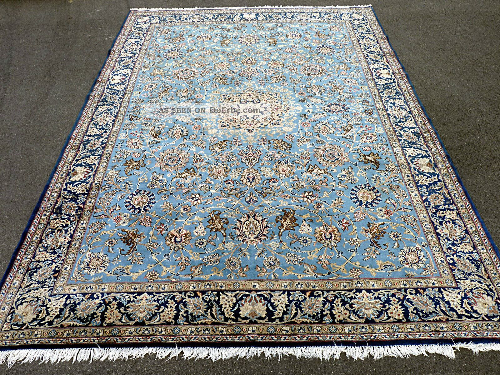 orient teppich perserteppich oriental rug tapis persan ca 350x350 11 5 39 x8 2. Black Bedroom Furniture Sets. Home Design Ideas