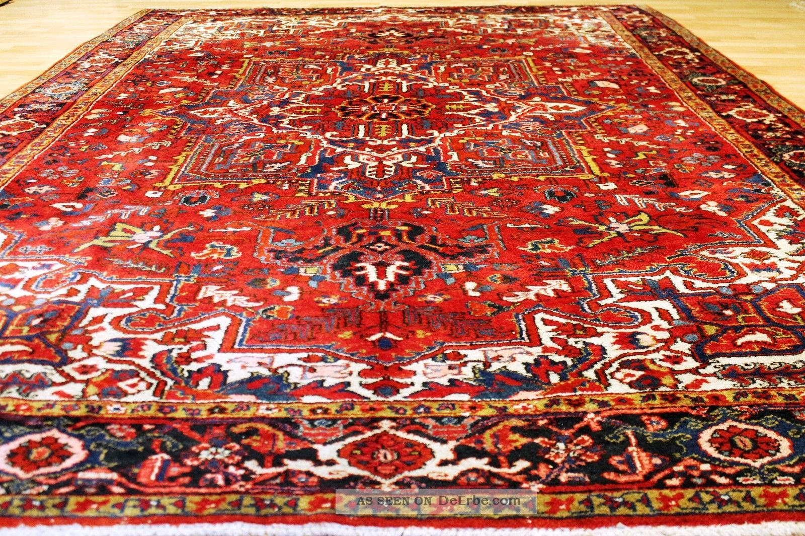 Orientteppich  Teppiche & Flachgewebe - Sonstige - Antiquitäten