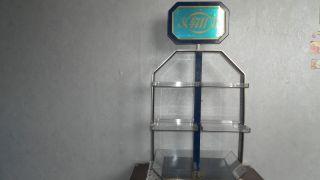 4711 Echt Kölnisch Wasser,  Großer Verkaufsständer Deko Schaufenster Werbung Bild