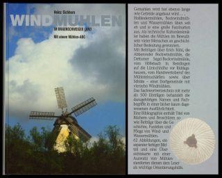 Windmühlen Im Braunschweiger Land Mit Mühlen Abc Mühlengeschichte Müller Bild