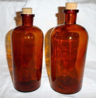 Apothekerflasche 900 Ml,  1250 Ml Bild