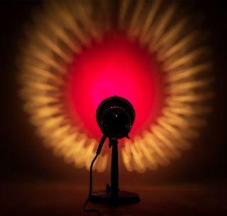 Grandiosa Arztlampe,  Richter Dresden Studio Design Leuchte Loft Lampe 60er Jahre Bild