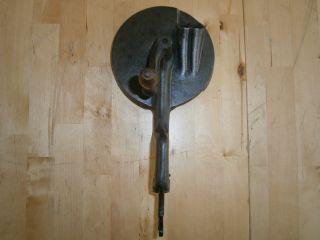 Antiker Bohnenschnippler Bild