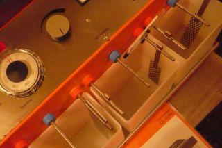 Galvanisiergerät,  Galvanisieren,  Galvanisation,  Vergolden,  Versilbern,  Verzinken Bild
