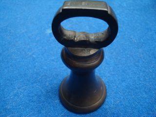 Glockengewicht 1 Lb Bild